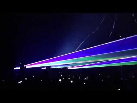 Tiesto - Adagio for strings @ Get lucky 2013