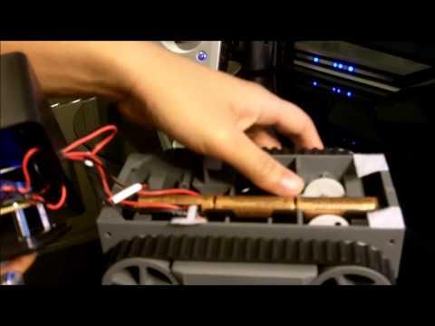 085 - Using a MaxSonar with an Arduino - MaxBotix Inc