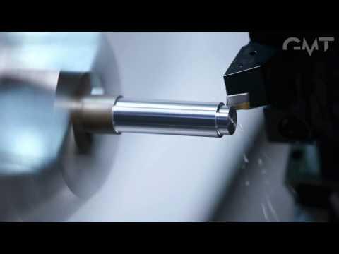 CNC Lathe - Mass Production Turning by Glacern Machine Tools