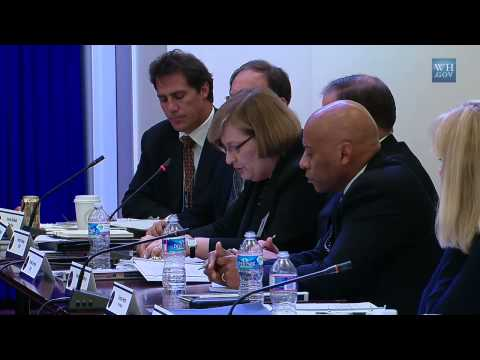 President's National Security    Telecommunications Advisory Committee,