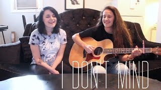 I Don't Mind (Usher Cover) ft. Avalon Young