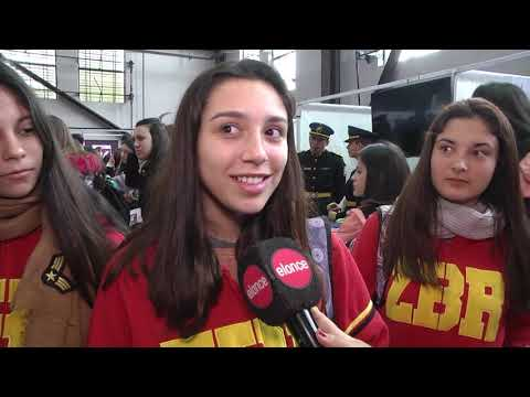 Feria de las Carreras: Opiniones de los jóvenes que buscan opciones para estudiar