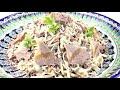 Фрагмент с конца видео НАРЫН.  ВКУСНЕЙШАЯ ЛАПША С МЯСОМ! Восточная кухня. Как приготовить нарын.