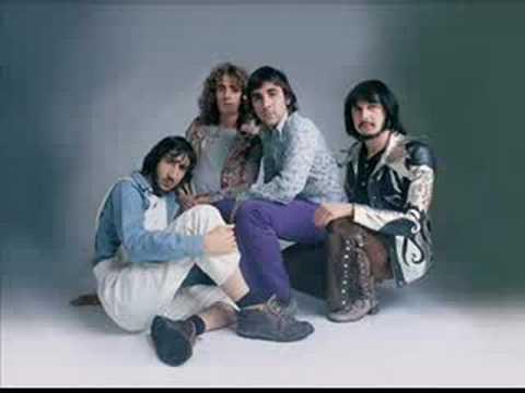 The Who - Postcard