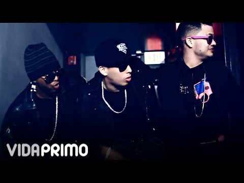 Jowell y Randy Feat. De La Ghetto XXX {Oficial Video}