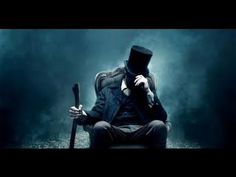 Abraham Lincoln: Vampire Hunter - Official Trailer