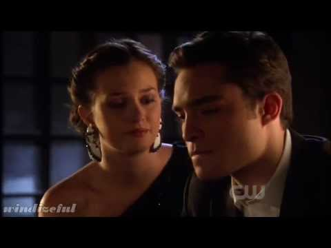 Blair&Chuck-I just don't wanna let go