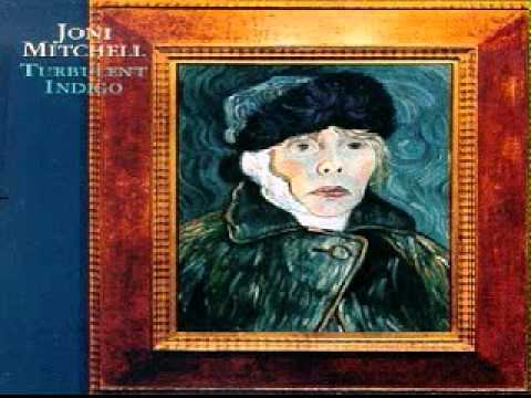 Sex Kills —Joni Mitchell