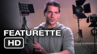 Immortals (2011) Featurette - Theseus - HD Movie