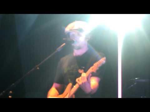 Jason Mraz cantando em Português - São Luís - MA - Brasil [HD]