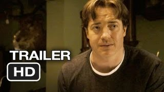 Stand Off Official Trailer (2013) - Brendan Fraser Movie HD