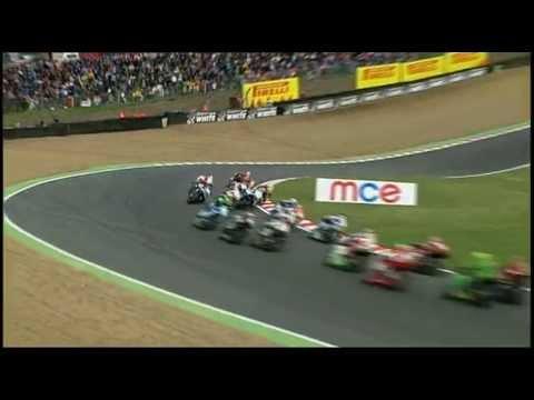 Race 3 Highlights - Brands Hatch GP