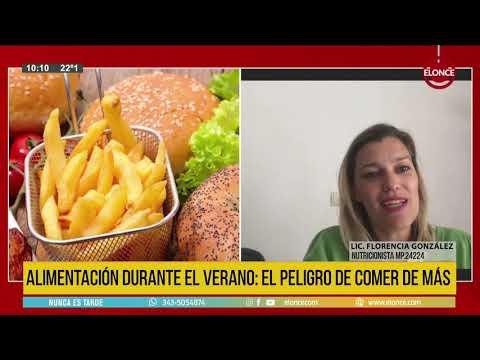 Aumento de peso en pandemia: claves alimenticias para organizar las comidas