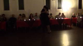 Australian Tango Dance Challenge 2