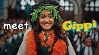 Gippi Trailer