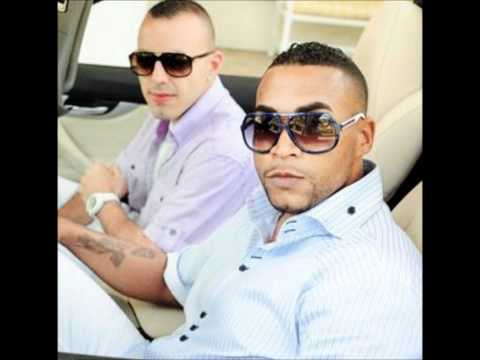 Don Omar &amp; Lucenzo - Danza Kuduro -N-MVcXyWq-4
