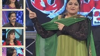 Kushboo Get Ready 11-04-2014 ( Apr-11) E TV Show, Telugu Kushboo Get Ready 11-April-2014 Etv
