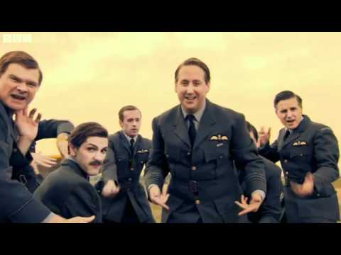 Horrible Histories - RAF Pilots Song