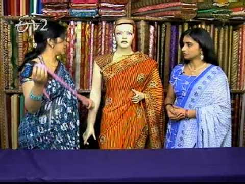 Etv2 Sakhi _10  January 2012_Part  4