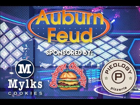 Who's ready to play some Auburn Feud?  This week's Episode 3 features a battle between the Auburn University Triathlon Team and IMPACT taking home the win.
