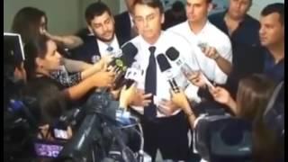 BOLSONARO COMPARTILHA VÍDEO COM 'SOLUÇÕES' PARA PRESÍDIOS; VEJA