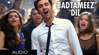 Badtameez Dil Full Song Yeh Jawaani Hai Deewani (Official)