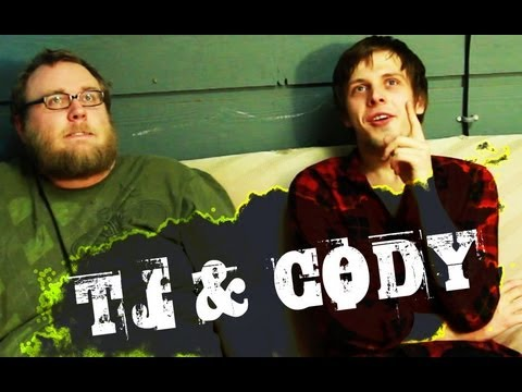 TJ and Cody ANSWERS -- Part 1