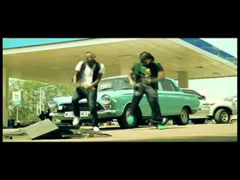 Jimmie Gait and DK - Furi Furi [MwapiTV]