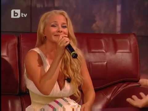 ДЕСИСЛАВА в Шоуто на Слави 26.07.2012