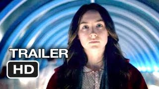 Byzantium Official International Trailer (2013) - Gemma Arterton, Saoirse Ronan Movie HD