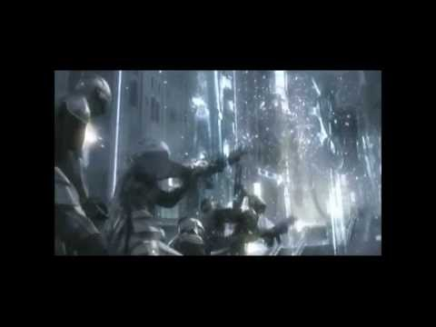 AMV - Final Fantasy Versus XIII - Bring Me To Life