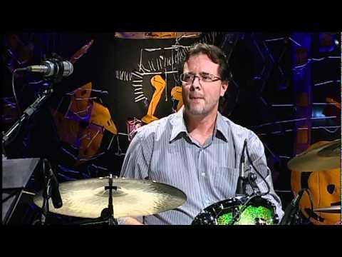 Zimbo Trio - Teste de Som (Amilton Dodoy) - Instrumental SESC Brasil - 05/09/2011