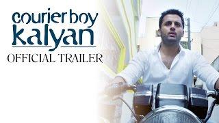 Courier Boy Kalyan - Theatrical Trailer   Nithiin, Karthik, Yami Gautam