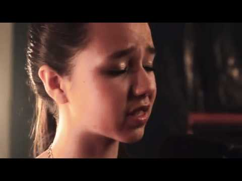 Maddi Jane - Secrets (One Republic)  + Lyrics