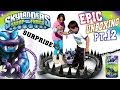 Trap Shadow Surprise Epic Unboxing pt. 12: Bear Traps! (Skylanders Swap Force Wave 4)