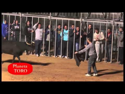 2014 03 16 MUSEROS PEDRO FUMADO EL CHARNEGO