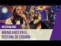 Cosquín 28-01-11 Bruno Arias, Marcelo Córdoba y Quinteto Tiempo
