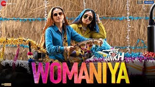 Womaniya - Saand Ki Aankh