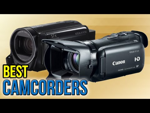 9 Best Camcorders 2017 - default