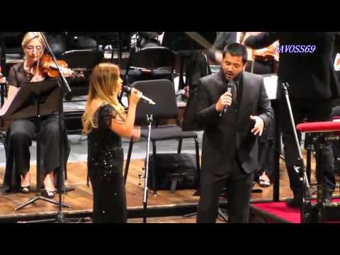 Karina & Jorge Rojas - Yo vengo a ofrecer mi corazón