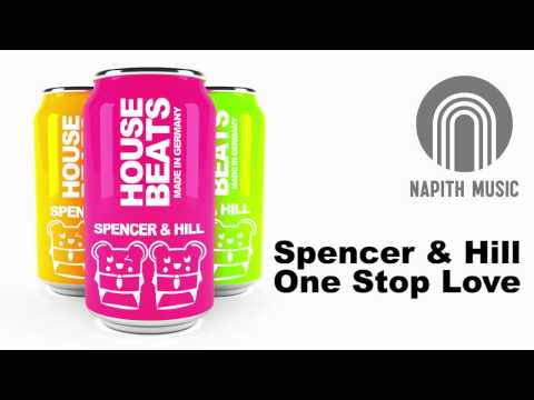 19. Spencer & Hill - One Stop Love