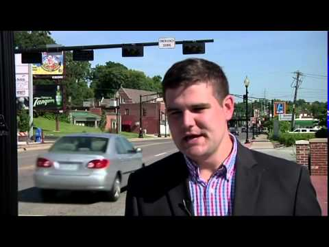 Reporter Arrested and assaulted by Ferguson Police for no reason  8/14/14  (Brutality)
