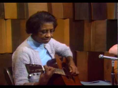 Two Songs played by Elizabeth Cotten