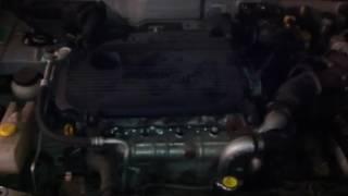 ДВС (Двигатель) Nissan Almera N16 (2000-2007) Артикул 900042051 - Видео