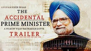 The Accidental Prime Minister Trailer   Anupam Kher December 2018  Fanmade trailer