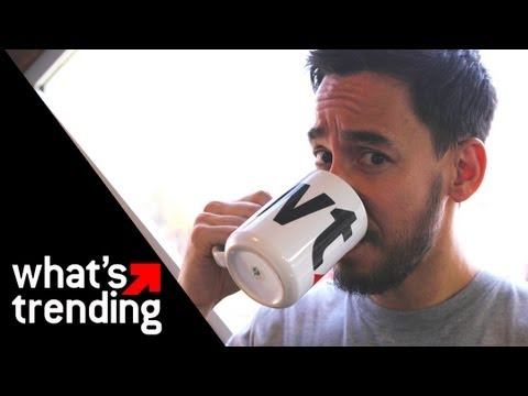 Mike Shinoda Talks &quot;Lost In The Echo&quot; Plus Fan Chat