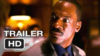 A Thousand Words Official Trailer - Eddie Murphy Movie (2012) HD