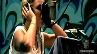 Britney Spears vs. LMFAO - Lalala, I Feel You're In Trouble [Drokas Mash Up]