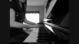 PLEDGE - the GazettE - Piano cover