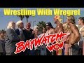 WCW Invades Baywatch | Wrestling With Wregret